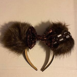 Star Wars Chewbacca Mouse Ears